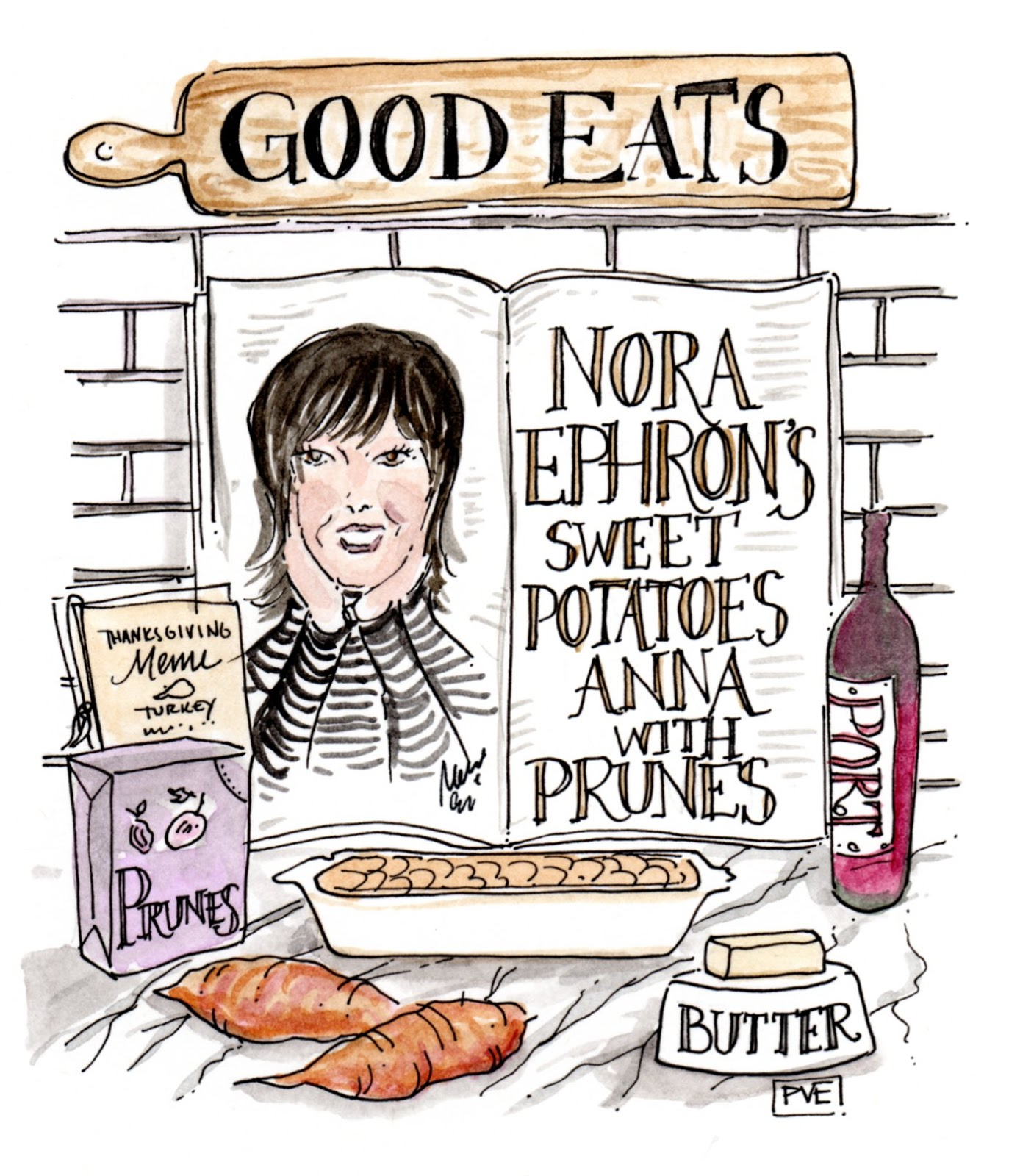 nora ephron essay on aging This article has been corrected see note at the bottom for details nora ephron, who cast an acerbic eye on relationships, metropolitan living and aging in essays, books, plays and hit movies.