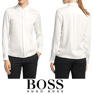 HUGO BOSS Bedina Blouse