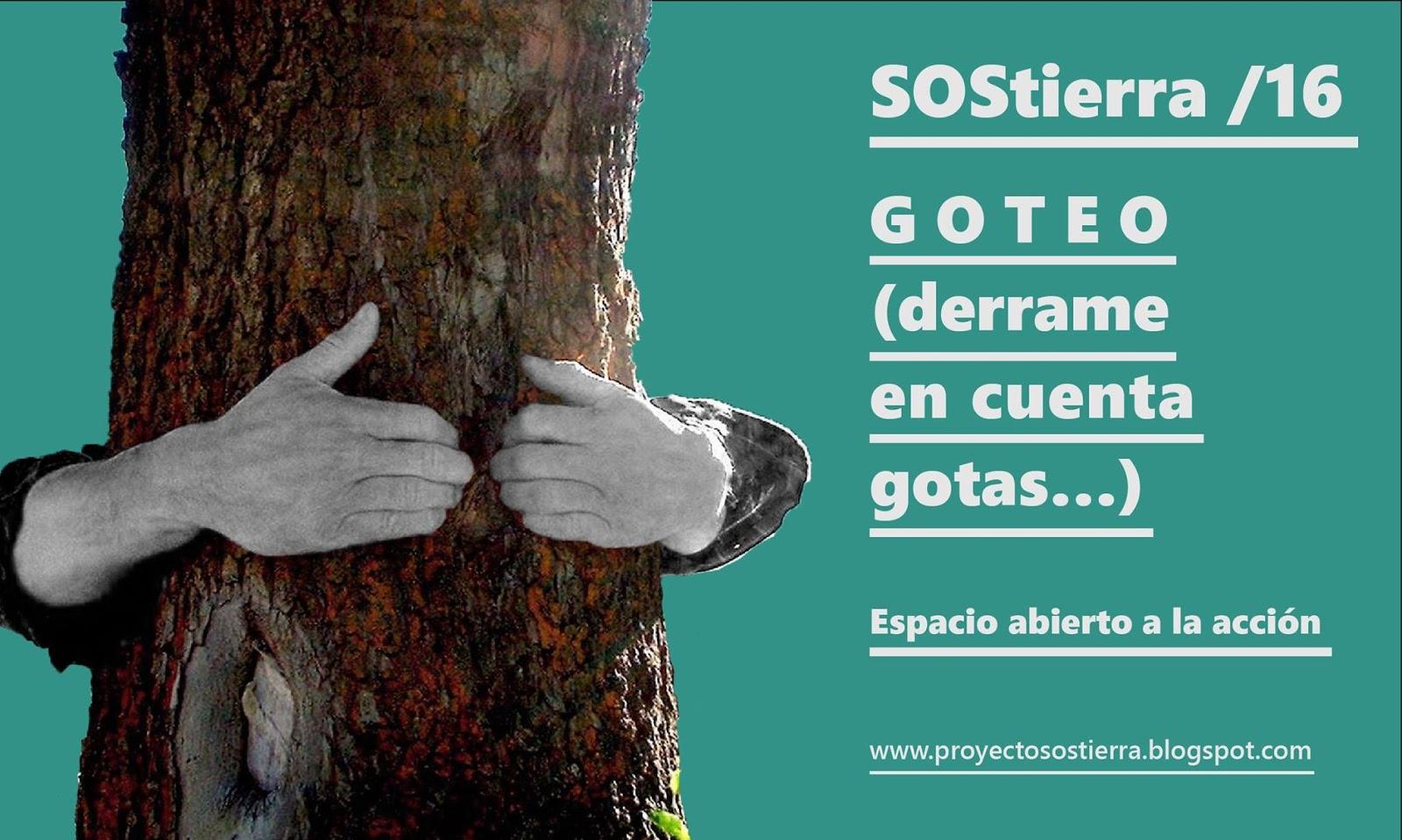 SOS Tierra 2016