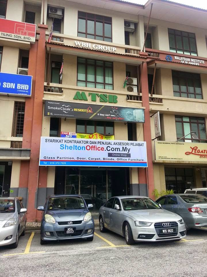 Sales Office no 2  - Kelana Jaya