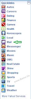 cara membuat email melalui yahoo3 Cara Membuat Email Facebook Di Yahoo