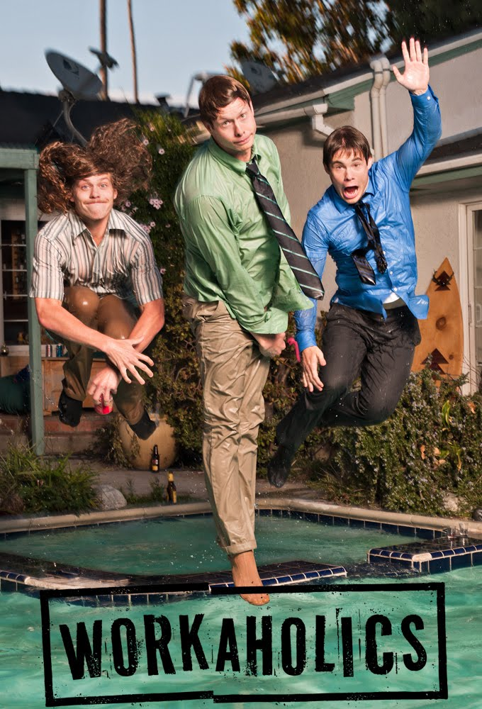 Workaholics Season 3 Episode online download