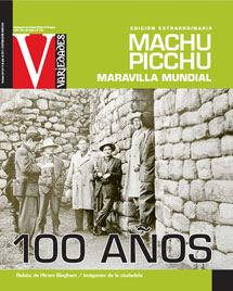 Suplemento Variedades: Especial Machu Picchu