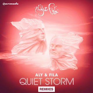 Aly & Fila - Quiet Storm (Remixes) - Extended Versions [ARDI3459] [Armada Music Bundles]