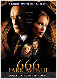 Capa Baixar Série 666 Park Avenue 1ª Temporada Completa   Torrent Baixaki Download