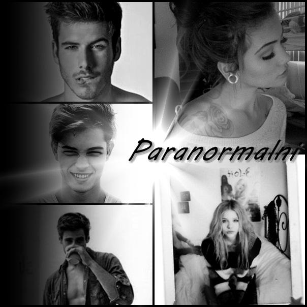 Paranormalni