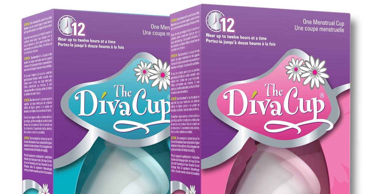 Mia cup vs diva cup vs ruby cup vs lady cup menstrual - Diva cup 2 ...