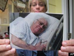 Elder Fraud: Older Americans Lose $2.9 Billion A Year To Fraud
