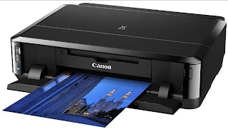 Canon iP7200 Driver For Windows