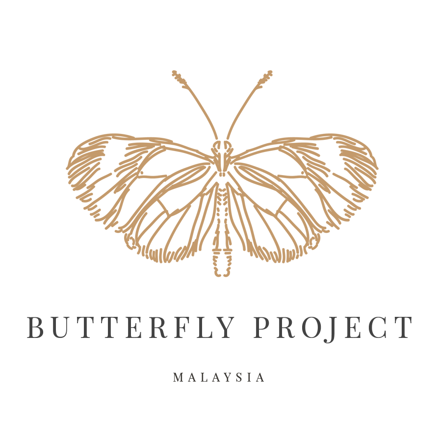 I AM BUTTERFLY PROJECT MEMBER