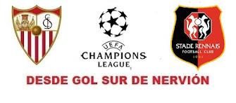 Próximo Partido del Sevilla Fútbol Club - Miércoles 28/10/2020 a las 21:00 horas