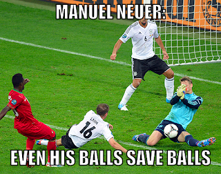 Euro 2012 Humor Trolling Photos Germany+Lahm+Euro+2012+Goal