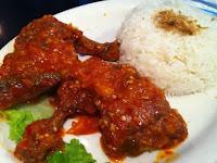 Resep Membuat Ayam Goreng Balado Padang Enak