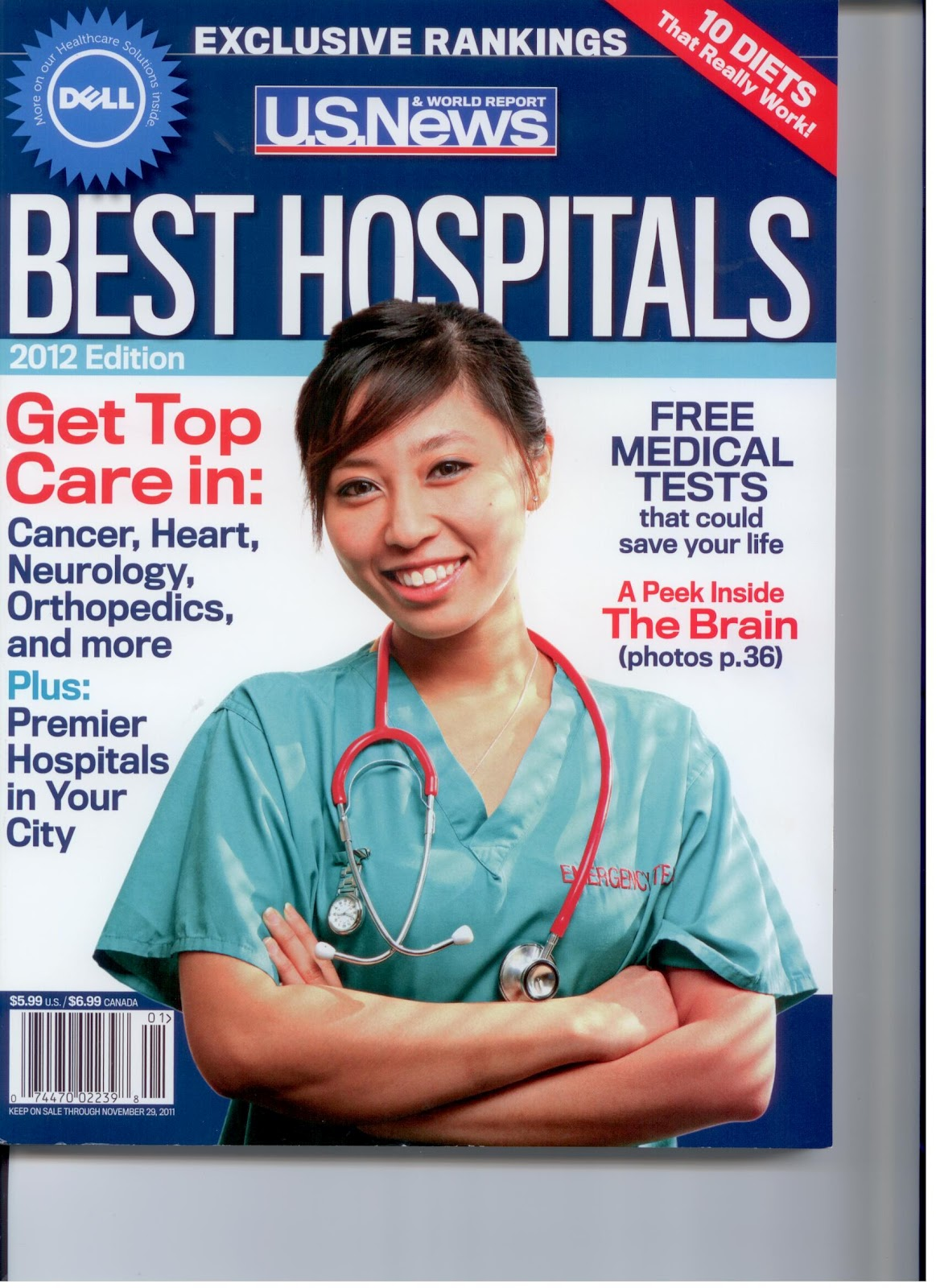 Top Gastroenterologists In The World