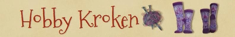 Hobby Kroken