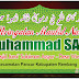 Backdrop maulid nabi & template kalender 2016