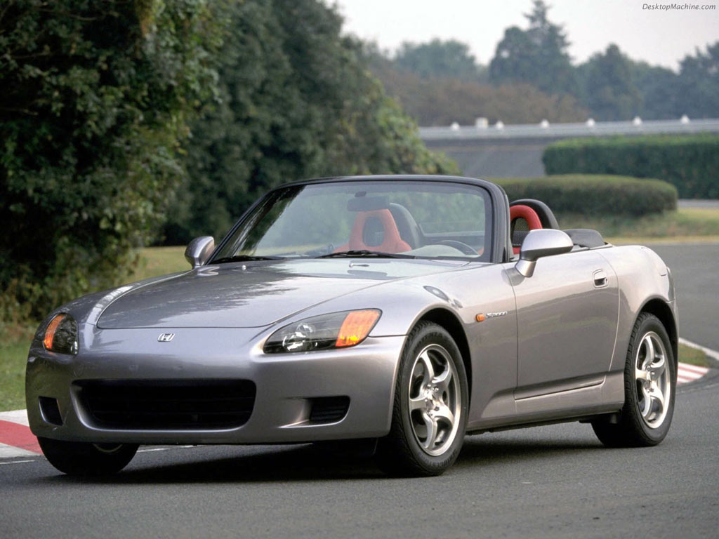 world car wallpapers honda s2000. Black Bedroom Furniture Sets. Home Design Ideas