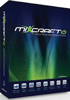 Acoustica Mixcraft 6.0 Full Serial 1