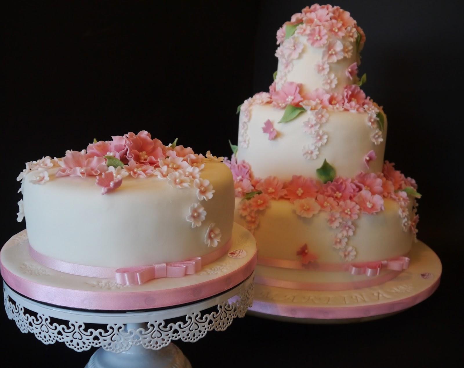 Favorito Incanto di Zucchero: Torte e bomboniere per la Prima Comunione  HJ92