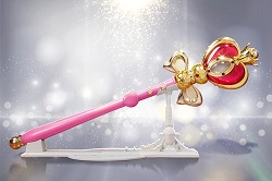 SAILOR MOON SPIRAL HEART MOON ROD