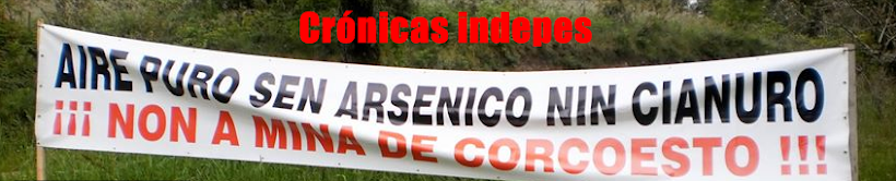 Crónicas indepes