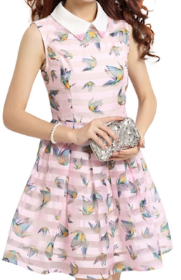 cute summer dress 2015