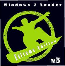 windows 7 loader extreme edition v3.503[Descargar][Actualizado]