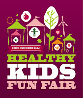 Healthy Kids Fun Fair