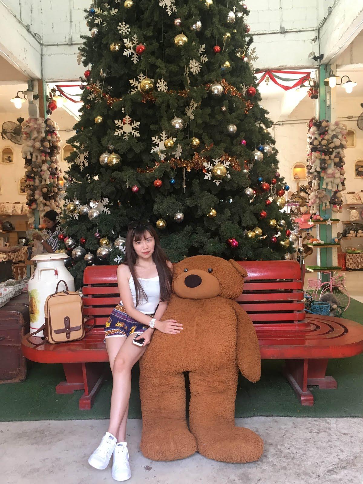 Teddyyy ! :)