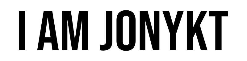 Jonathan YKT