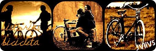 Historias en bicicleta