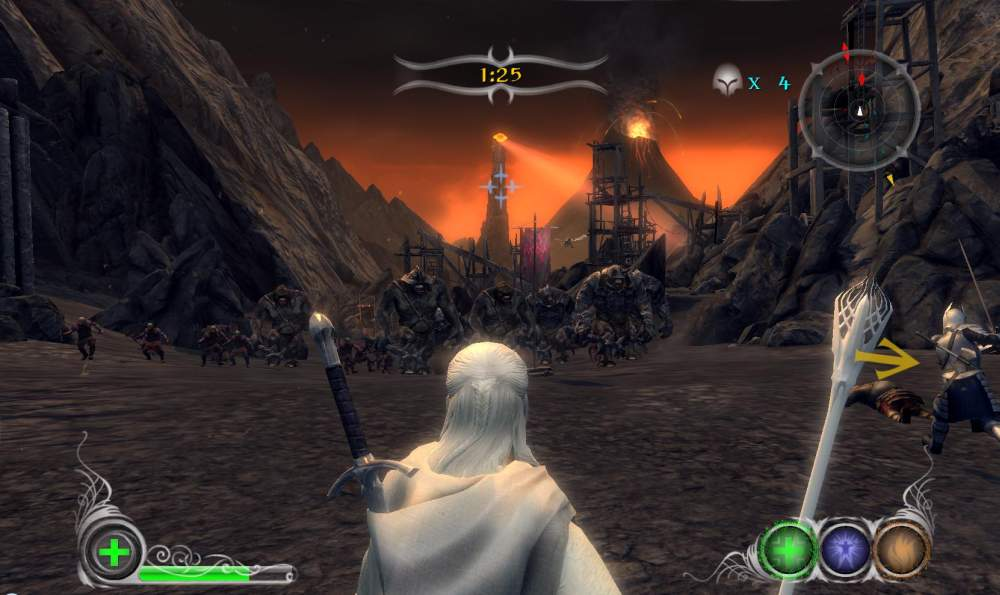 lord of the rings game free download full version