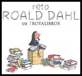 RETO Nº 5: ROALD DAHL