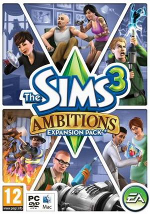 Gratis The Sims 3 Expansion Pack Indowebster 272784c2854d54706b