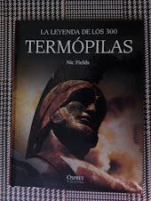 LA LEYENDA DE LOS 300