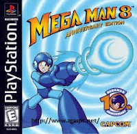 Free Download Games megaman 8 PSX ISO Untuk komputer Full Version Gratis Unduh Dijamin Work 100% Dimainkan Di PC ZGASPC