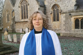 "Sermon by Denise Blaskett, Reader at All Saints, on ""My favourite bible passage - Psalm 23"""