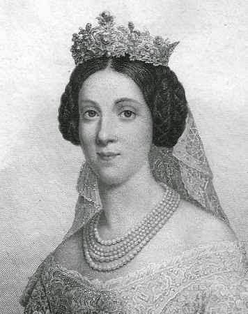 Elisabeth de Saxe-Altenbourg, grande-duchesse d'Oldenbourg