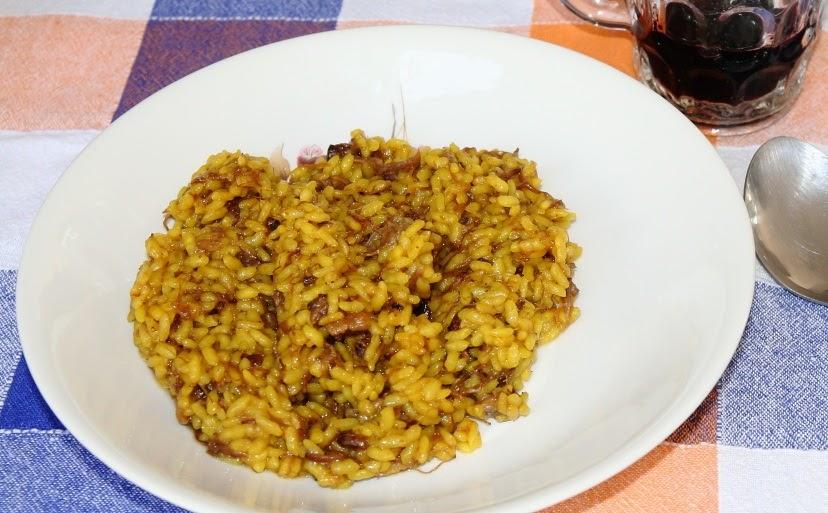 Crismascocina arroz con rabo de ternera - Cocinar rabo de ternera ...