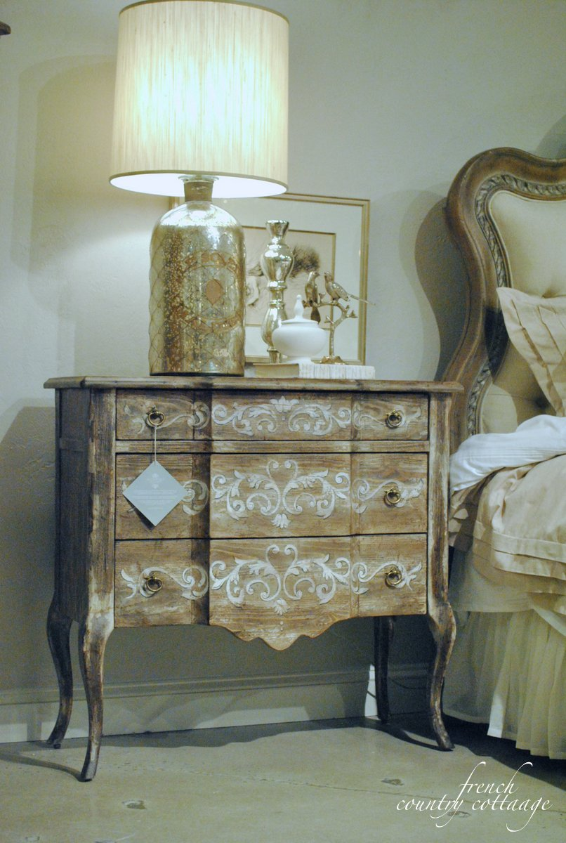 Interview with a designer accentrics home by pulaski for French country furniture