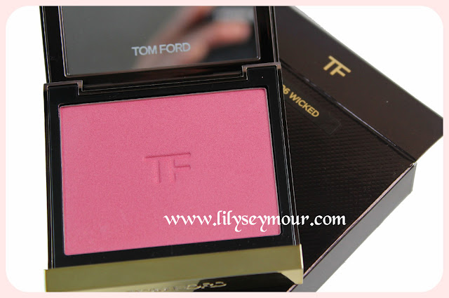 Tom Ford Blush Wicked