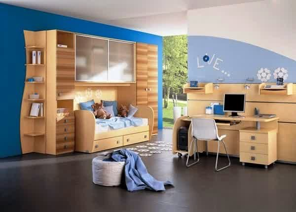 child room boys decorating ideas