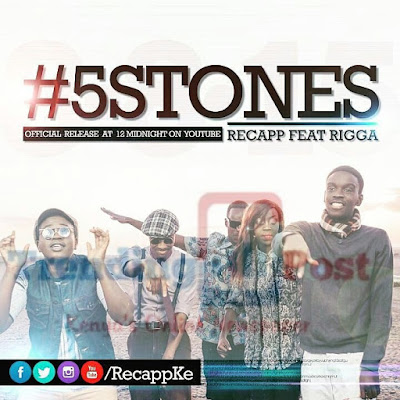 Recapp Kenya #5stones