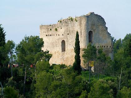 El Castell de la Tossa