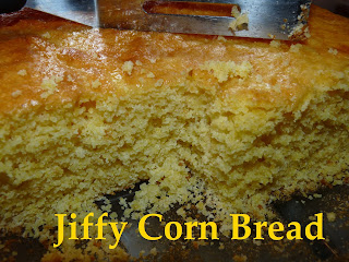 Jiffy corn bread