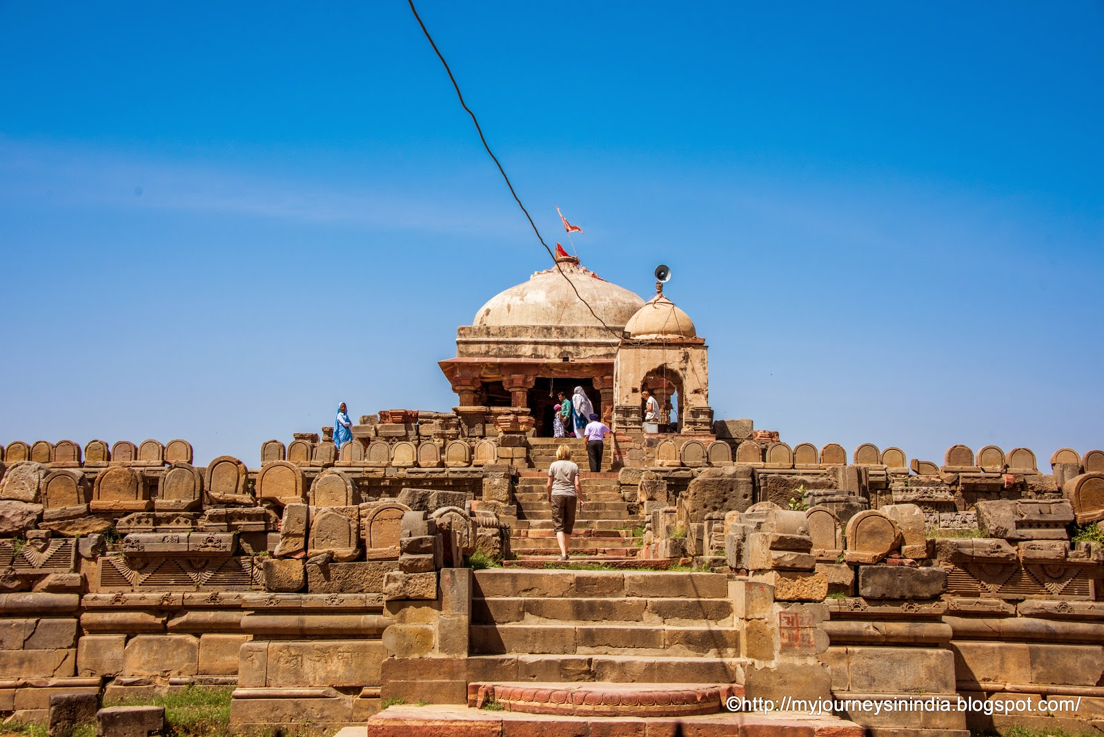 fort temple trichy notes