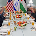 Les converses de pau entre Israel i Palestina comencen a Washington