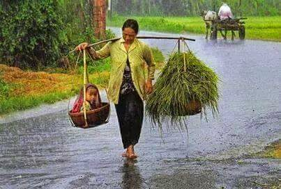 puisi cinta untuk ibunda tercinta