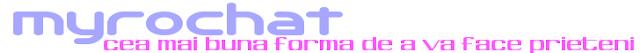 Chat Online - Chat Romanesc