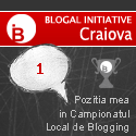 Blogal Initiative Craiova
